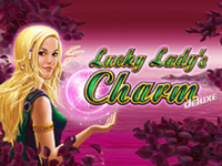 Lucky Lady's Charm Deluxe с бонусами